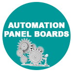 Automation Panel Boards